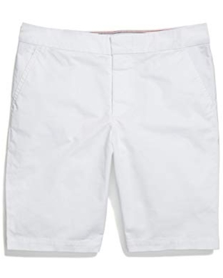 Women's Adaptive Stretch Shorts with Velcro Brand Closure and Magnetic Fly - tommy hilfiger