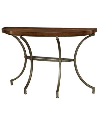 Barrow Collection 358 925 SOFA TABLE in Rich - hammary
