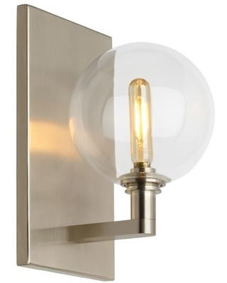Sean Lavin Gambit 9 Inch Wall Sconce Gambit 700WSGMBSCS LED927 Modern Contemporary - tech lighting