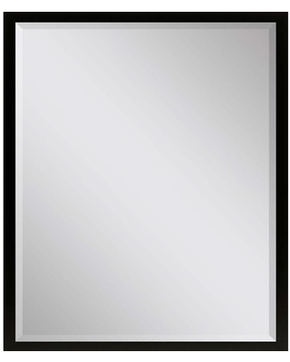 31 in L x 25 in W Beveled Wall Mirror 8210 - paragon
