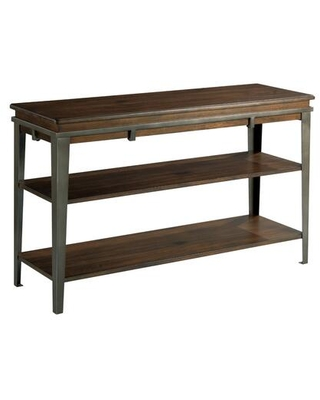 Composite Collection 979 925 SOFA TABLE in Rich - hammary