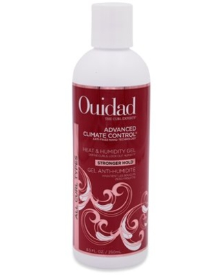 Advanced Climate Control Heat & Humidity Gel - Stronger Hold - ouidad