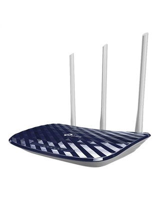 Archer C20 AC750 Wireless router 4 port switch 11a b g c Dual Band - tp-link