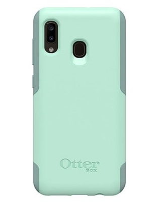 Commuter Phone Case for Samsung Galaxy A20 Lite - otterbox