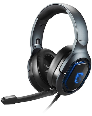 IMMERSE GH50 Wired Gaming Headset - msi