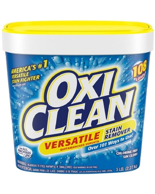 80 oz Laundry Stain Remover 57037516508 - oxiclean