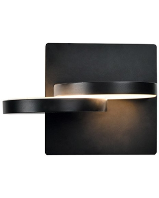 Eclipse VMW17000BL Rotative Wall Sconce Lighting Fixture Integrated LED - vonn