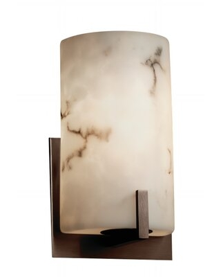 Keyon 1 - Light LED Dimmable Wall Sconce