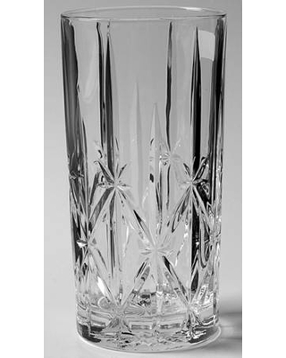 Sparkle Highball Glass - waterford crystal