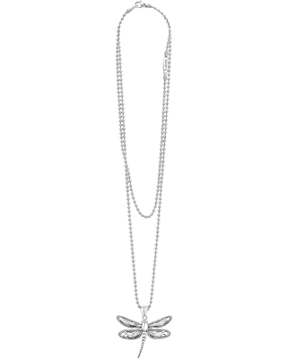 Rare Wonders Dragonfly Pendant Necklace at Nordstrom - lagos