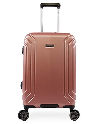 Brett Spinner Suitcase Carry on 21 Inch - brookstone luggage