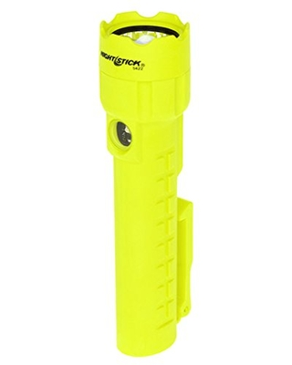 XPP 5422GM Intrinsically Safe Permissible Light Flashlight w Dual Magnets - nightstick