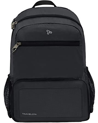 Anti theft Packable Backpack - travelon