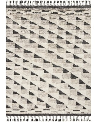 Easterly Hand Knotted Natural Area Rug - allmodern