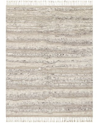 Easterly Hand Knotted Rug - allmodern