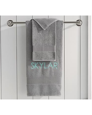 Classic Bath Towel - undefined