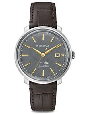 Frank Sinatra The Best is Yet to Come Watch - bulova