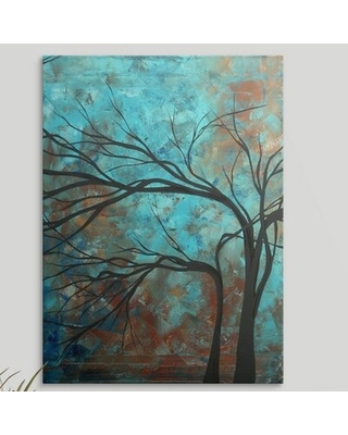 Intertwined' by Megan Duncanson Painting Print - great big canvas