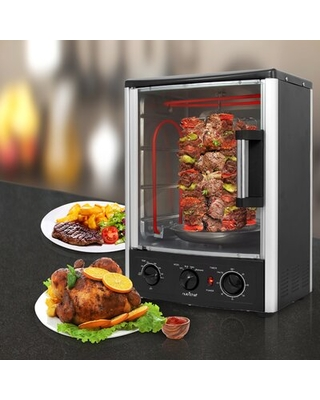 Toaster Oven - nutrichef