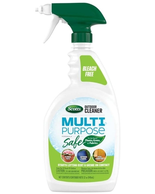 32 fl oz Multi surface Outdoor Cleaner 51080 - scotts