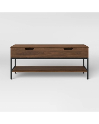 Loring Lift Top Coffee Table - project 62