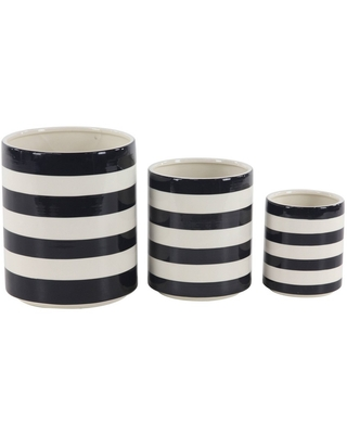 Planters Striped - olivia & may