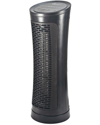 1500 Watt Electric Ceramic Space Heater with Energy Save Mode - comfort zone