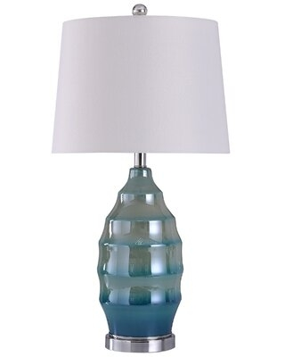 Crown Heights Table Lamp - highland dunes