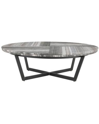 Zelda Collection GK 1113 15 Coffee Table with Marble Material - moes home collection