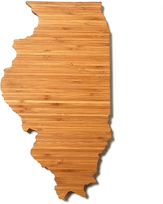 Illinois State Cheese Boards - undefined