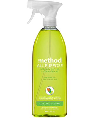All Purpose Surface Cleaner - method