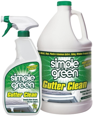 1 Gallon Multi Surface Outdoor Cleaner 0110000405160 - simple green