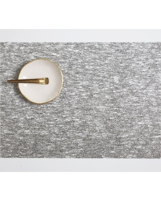 Metallic Lace Rectangle Placemat - chilewich