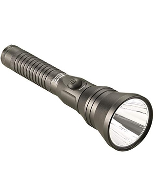 74810 Strion DS HPL 700 Lumen Rechargeable Dual Switch Long Range Flashlight Without Charger - streamlight
