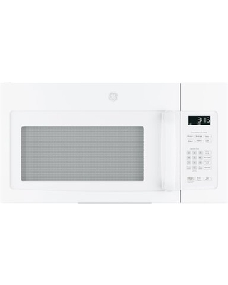 6 cu ft Over The Range Microwave - ge appliances