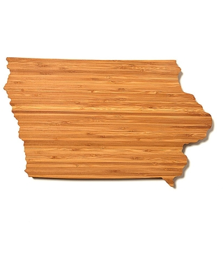 Iowa State Cheese Boards - undefined