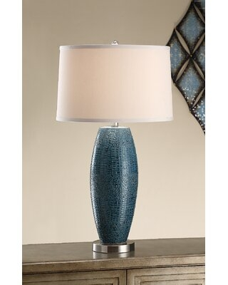 Melrose Table Lamp - crestview collection