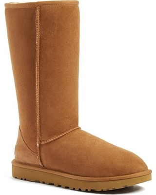 UGG R Classic II Genuine Shearling Lined Tall Boot at Nordstrom - uggr