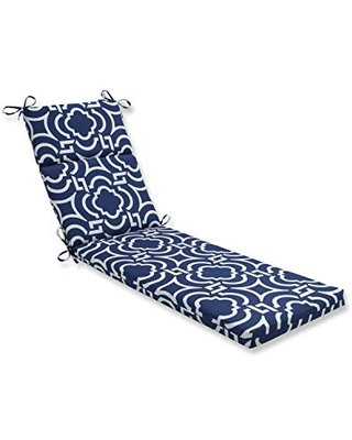 Outdoor Indoor Carmody Chaise Lounge Cushion 1 Count - pillow perfect