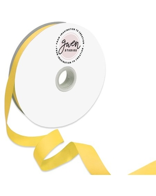 Grosgrain Ribbon for Crafts and Bows 7 100 Yards - gwen studios