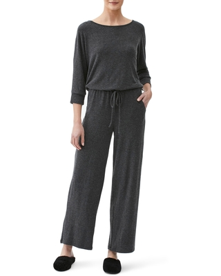 Angelina Wide Neck Jumpsuit at Nordstrom - michael stars