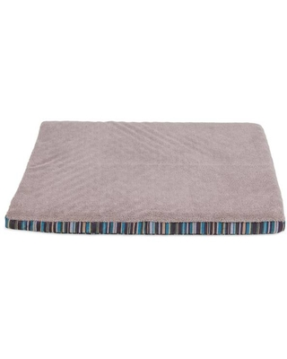 Antimicrobial Ortho Dog Bed - aspen pet