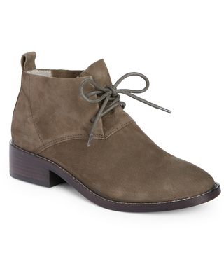 Rey Lace Up Bootie at Nordstrom - eileen fisher