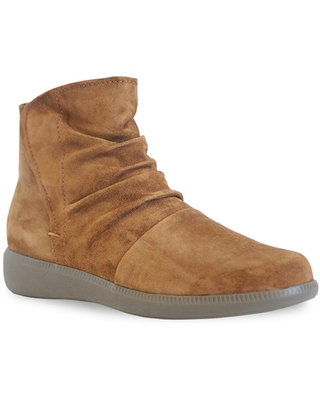 Scout Water Resistant Bootie at Nordstrom - munro