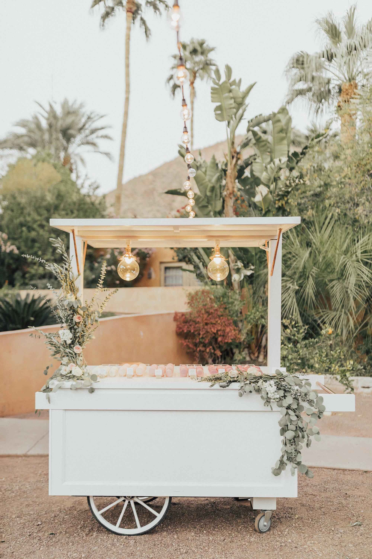 28 Unique Ways To Display Your Wedding Favors Martha Stewart