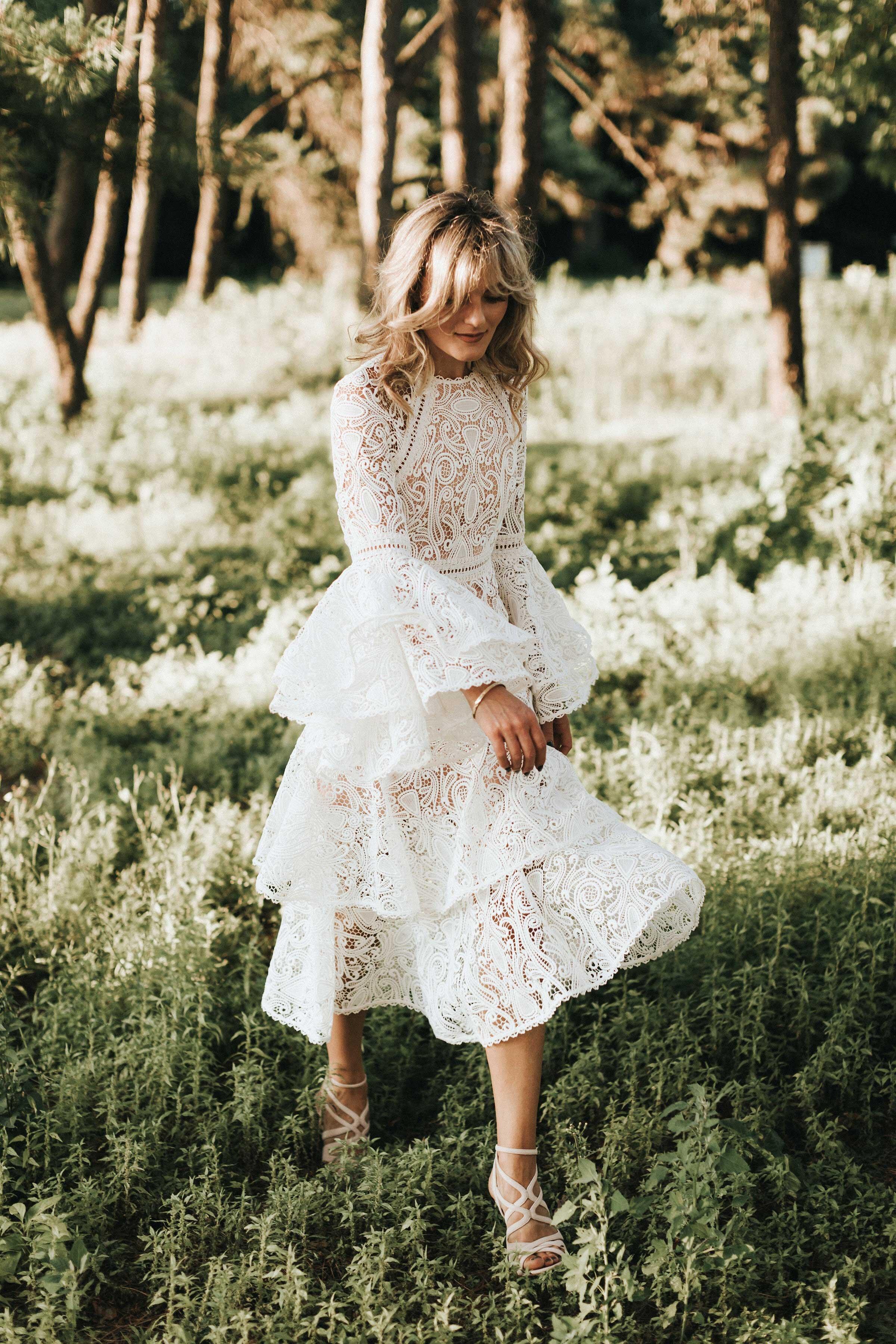 25 Casual Wedding Ideas For Your Low Key Big Day Martha Stewart