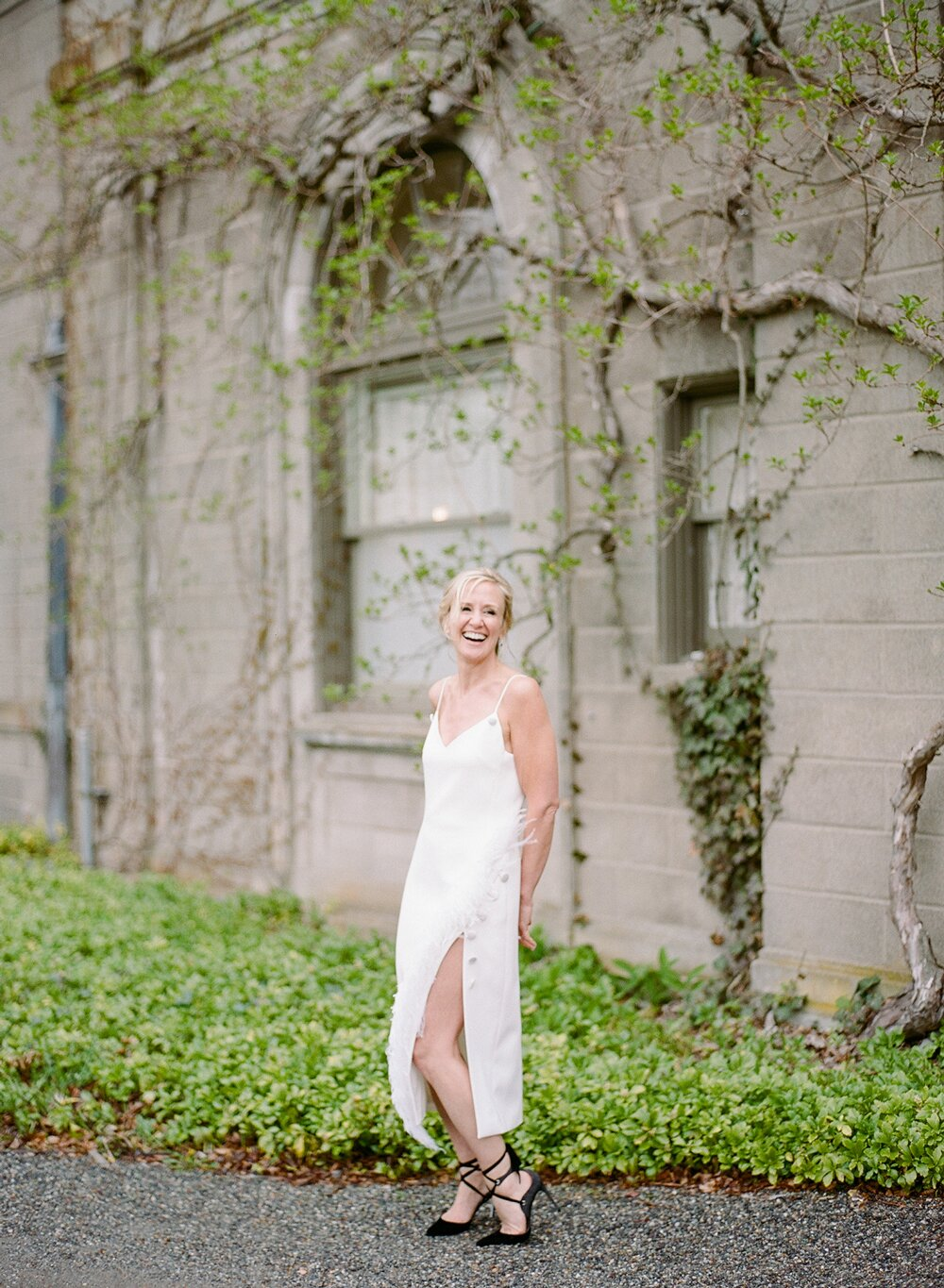 21 Reception Dresses Brides Changed Into For Their Parties