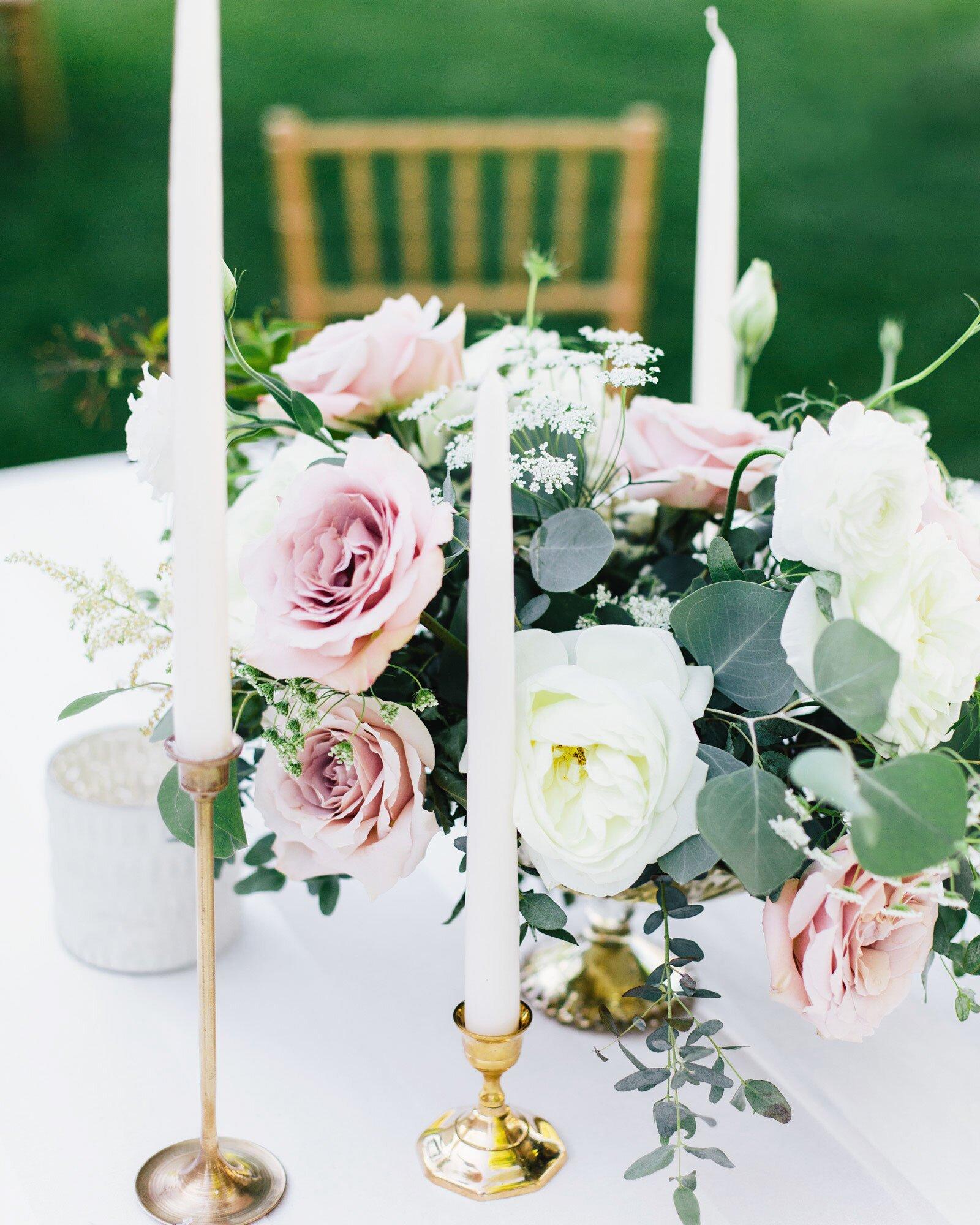 Idee Deco Vase Rond 50 wedding centerpiece ideas we love | martha stewart weddings