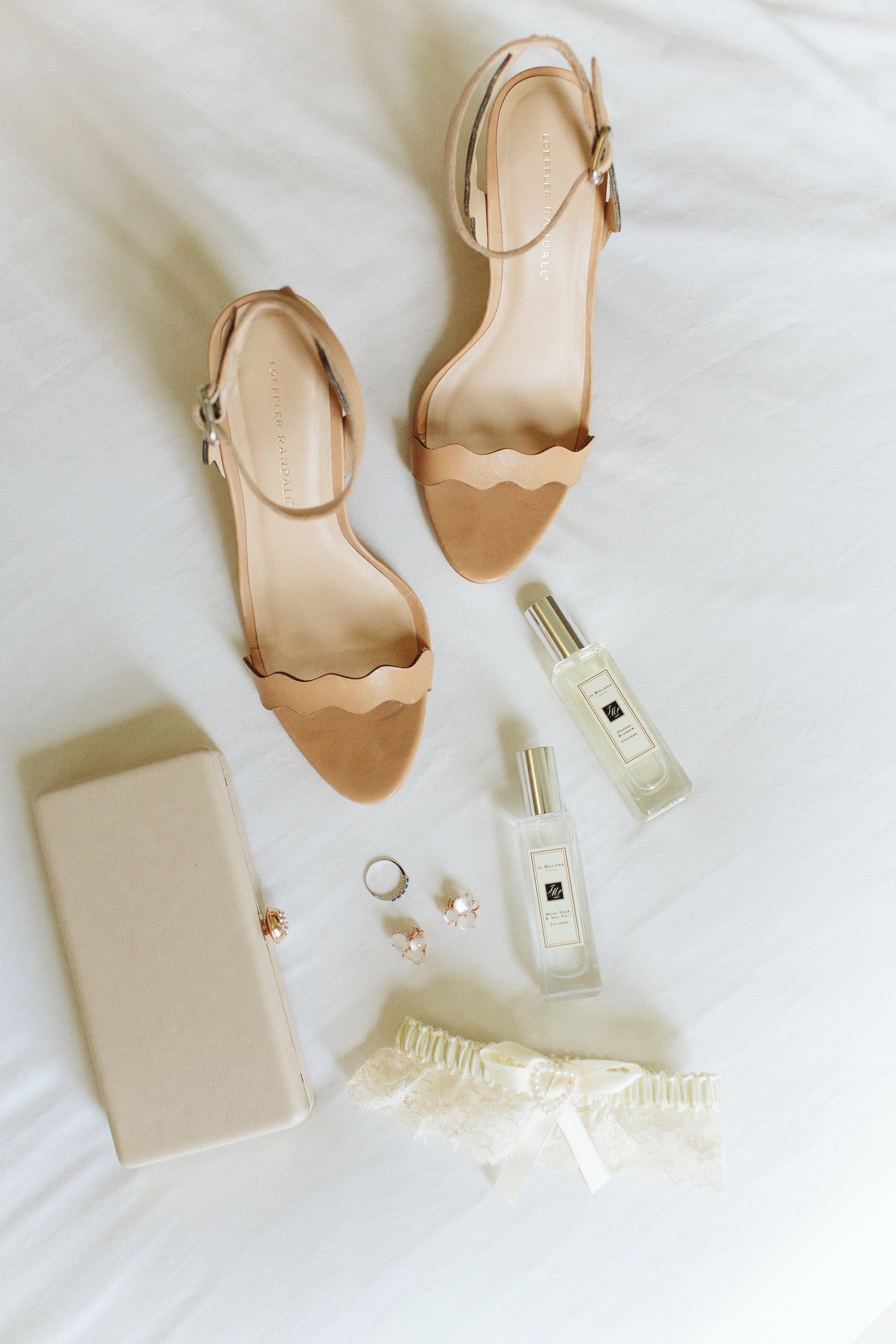 The Best Wedding Wedges For Brides Martha Stewart Weddings