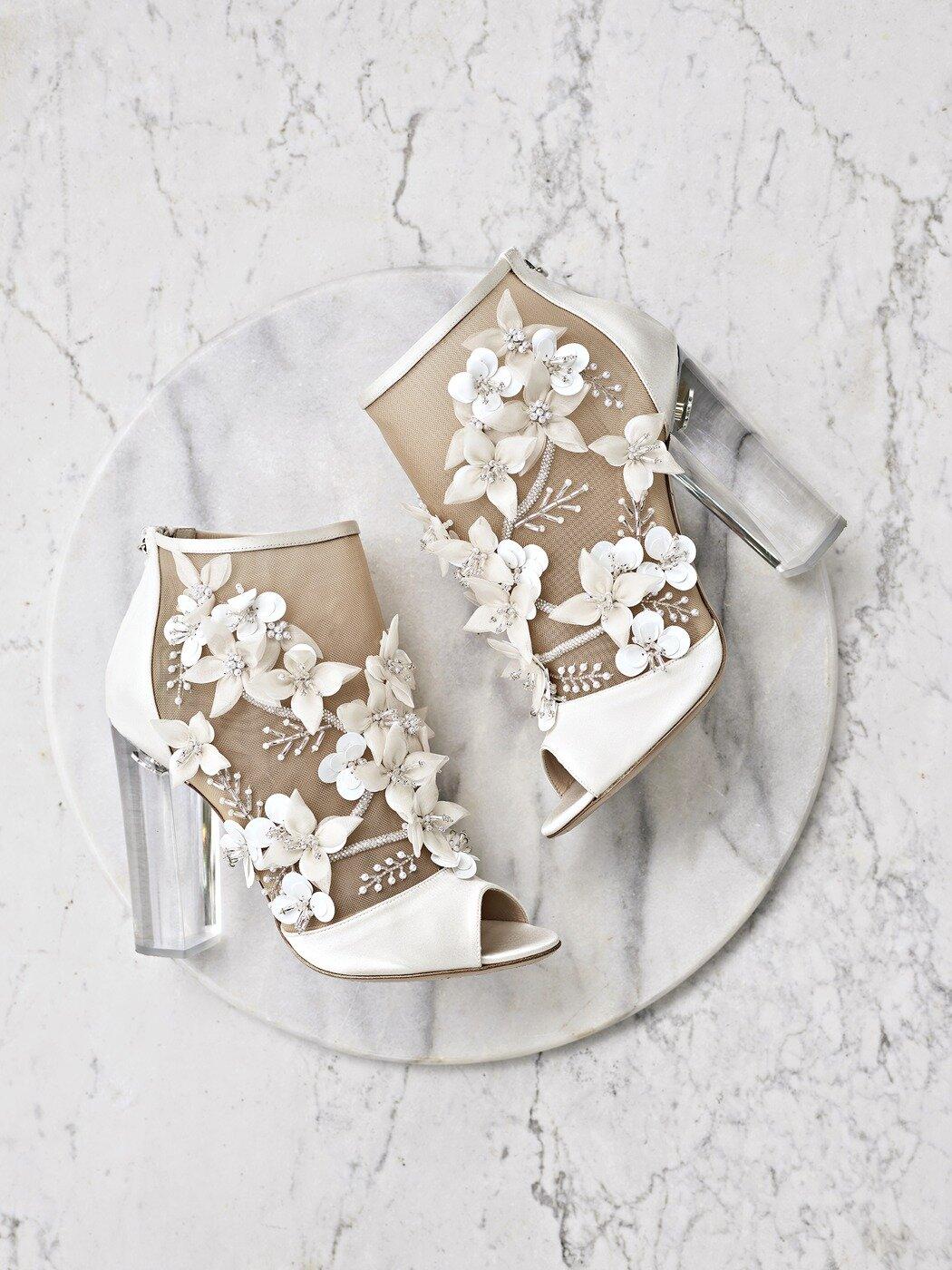40 Wedding Shoes That Are Worthy Of An Instagram Martha Stewart